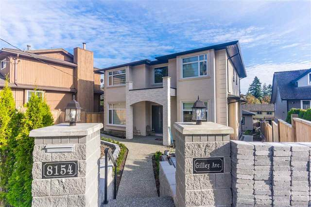 8154 Gilley Avenue, Burnaby, BC V5J 4Y5 (#R2512071) :: 604 Home Group