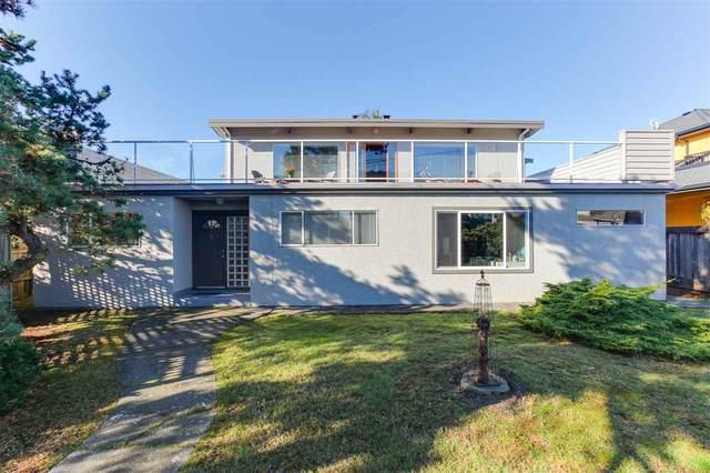 227 Centennial Parkway, Delta, BC V4L 1K6 (#R2512073) :: 604 Home Group