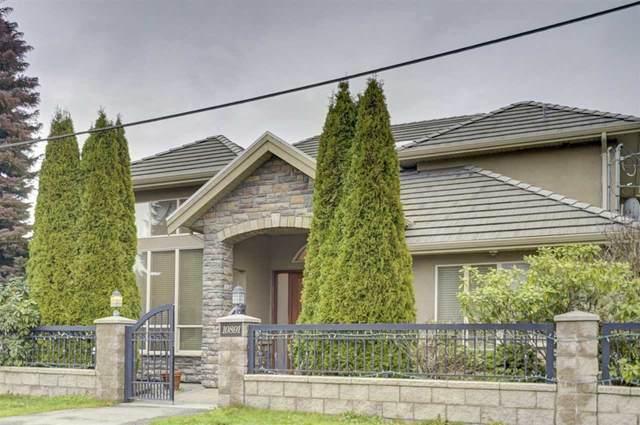 10891 Swinton Crescent, Richmond, BC V7A 3T2 (#R2512084) :: 604 Home Group