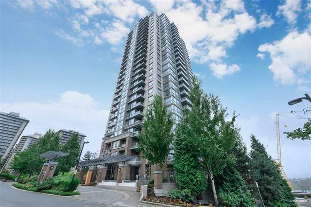 4888 Brentwood Drive #1404, Burnaby, BC V5C 0C6 (#R2512085) :: 604 Home Group