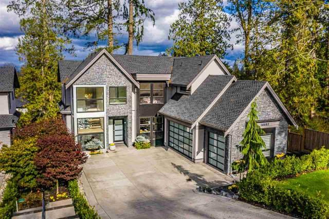 16657 Mcnair Drive, Surrey, BC V3Z 0P9 (#R2512096) :: Initia Real Estate