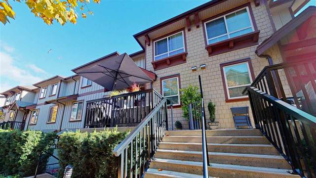 433 Seymour River Place #28, North Vancouver, BC V7H 0B8 (#R2512110) :: 604 Home Group