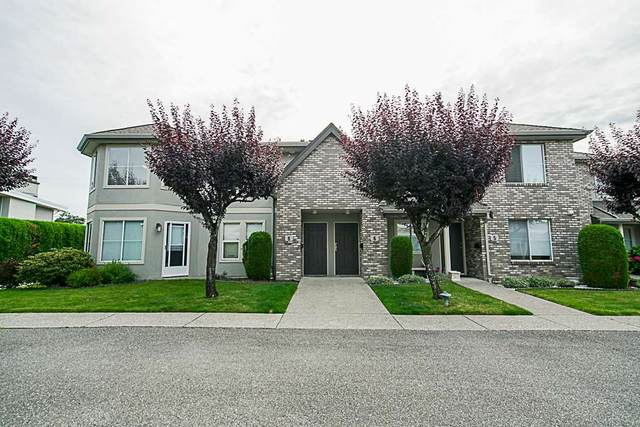 8533 Broadway Street #8, Chilliwack, BC V2P 5V4 (#R2512116) :: 604 Home Group