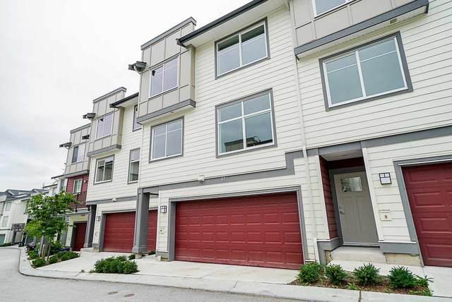 15665 Mountain View Drive #80, Surrey, BC V3Z 0W8 (#R2512117) :: Initia Real Estate