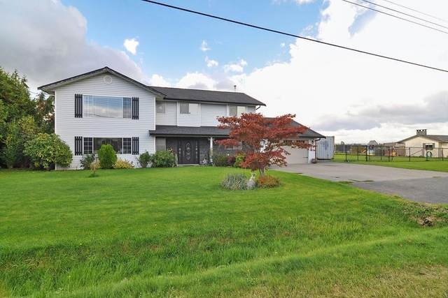 5067 214 Street, Langley, BC V3A 5B6 (#R2512119) :: Homes Fraser Valley