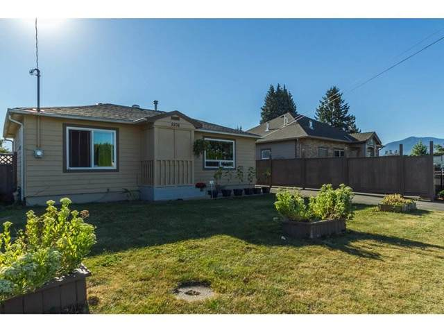 8874 Mary Street, Chilliwack, BC V2P 4J3 (#R2512122) :: Initia Real Estate