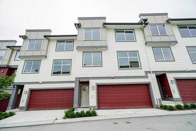 15665 Mountain View Drive #81, Surrey, BC V3Z 0W8 (#R2512127) :: Initia Real Estate