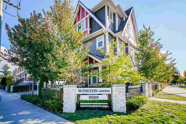 9000 General Currie Road #7, Richmond, BC V6Y 1M4 (#R2512130) :: Initia Real Estate