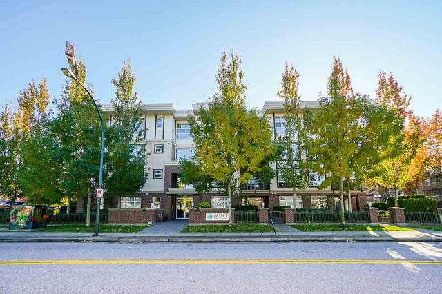 15168 19 Avenue #307, Surrey, BC V4A 0A5 (#R2512150) :: 604 Home Group