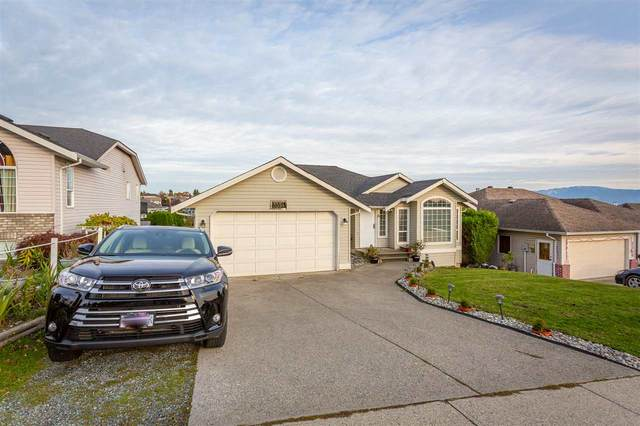 3354 Townline Road, Abbotsford, BC V2T 5S4 (#R2512153) :: Initia Real Estate
