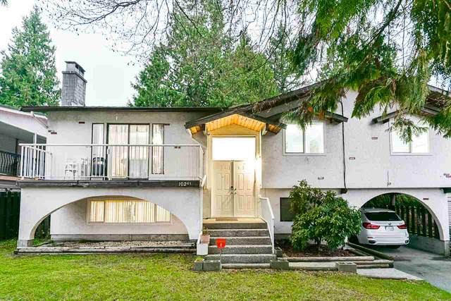 10251 143 Street, Surrey, BC V3T 4T4 (#R2512157) :: 604 Home Group