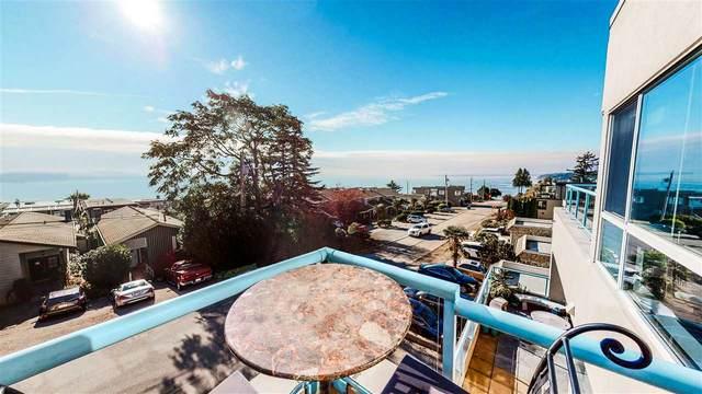 15176 Buena Vista Avenue #202, White Rock, BC V4B 1Y3 (#R2512165) :: 604 Home Group