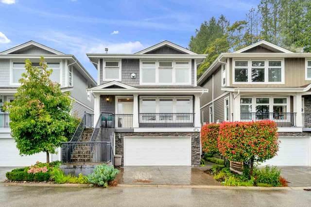 15453 Buena Vista Avenue, White Rock, BC V4B 1Y9 (#R2512177) :: Initia Real Estate