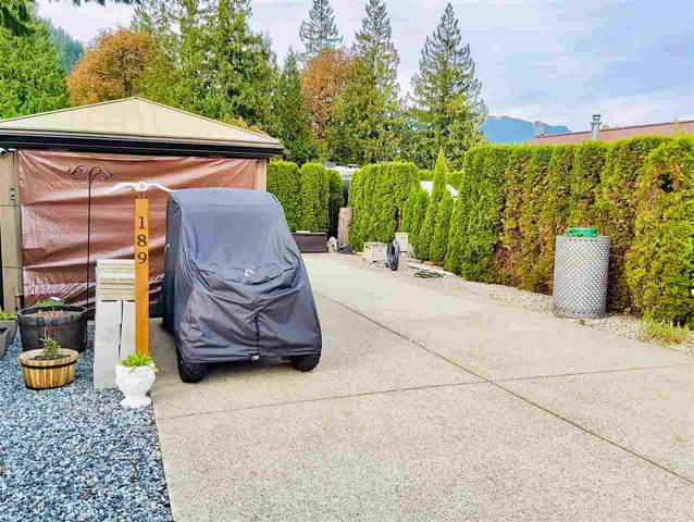 14600 Morris Valley Road #189, Mission, BC V0M 1A1 (#R2512185) :: 604 Home Group