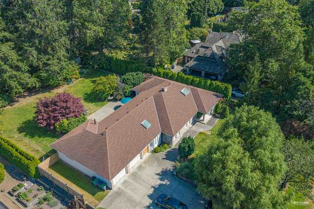 2682 Northcrest Drive, Surrey, BC V4P 2G9 (#R2512192) :: Initia Real Estate