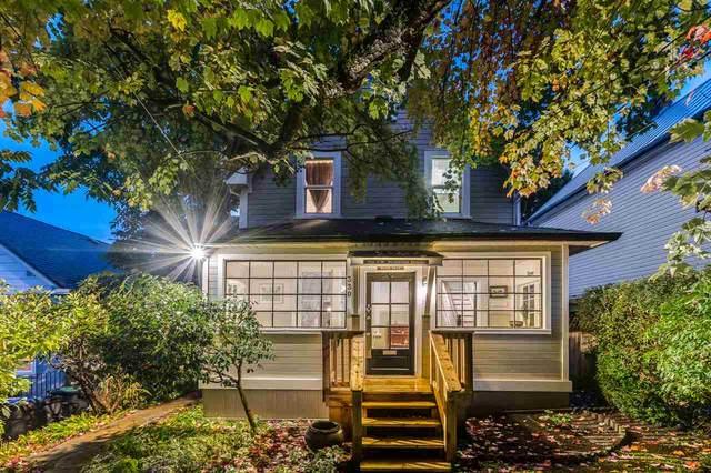 330 Strand Avenue, New Westminster, BC V3L 3J2 (#R2512196) :: Homes Fraser Valley