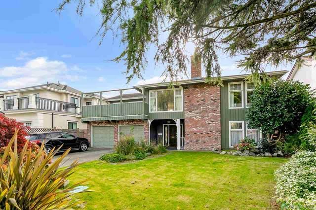 7488 Decourcy Crescent, Richmond, BC V7C 4E9 (#R2512207) :: Initia Real Estate
