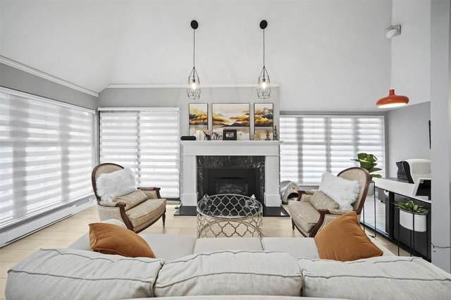 3641 W 29TH Avenue #201, Vancouver, BC V6S 1T5 (#R2512208) :: Initia Real Estate