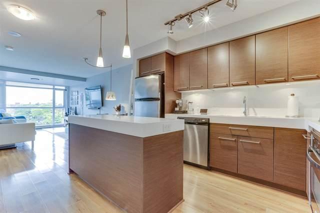2770 Sophia Street #407, Vancouver, BC V5T 0A4 (#R2512209) :: Homes Fraser Valley