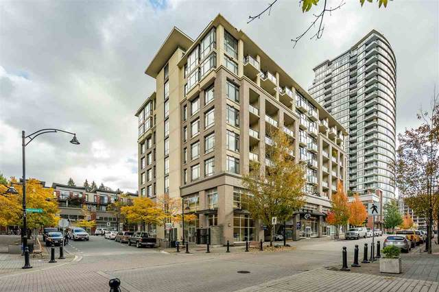 121 Brew Street #414, Port Moody, BC V3H 0E2 (#R2512219) :: Homes Fraser Valley