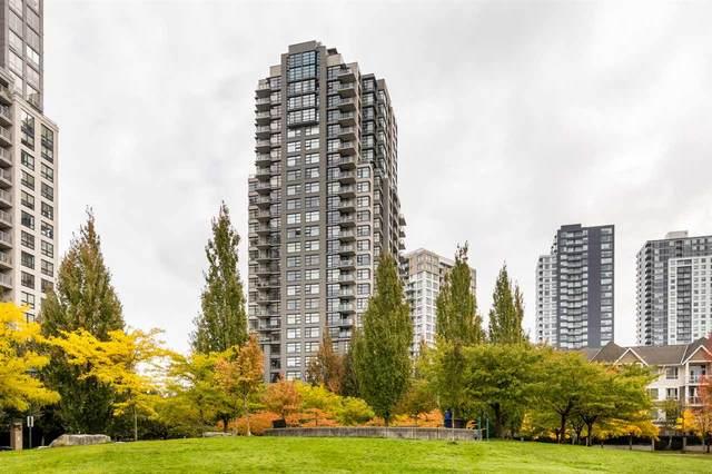 5380 Oben Street #2105, Vancouver, BC V5R 6H7 (#R2512220) :: 604 Home Group