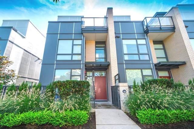 190 W 63RD Avenue, Vancouver, BC V5X 0G6 (#R2512224) :: Initia Real Estate