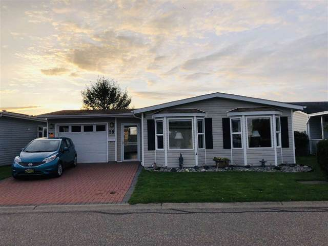 45918 Knight Road #59, Chilliwack, BC V2R 4C9 (#R2512226) :: Initia Real Estate