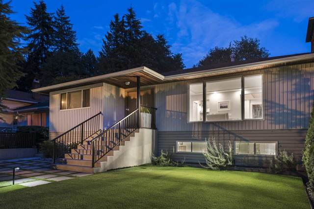 1848 Larson Road, North Vancouver, BC V7M 2Z6 (#R2512234) :: 604 Home Group