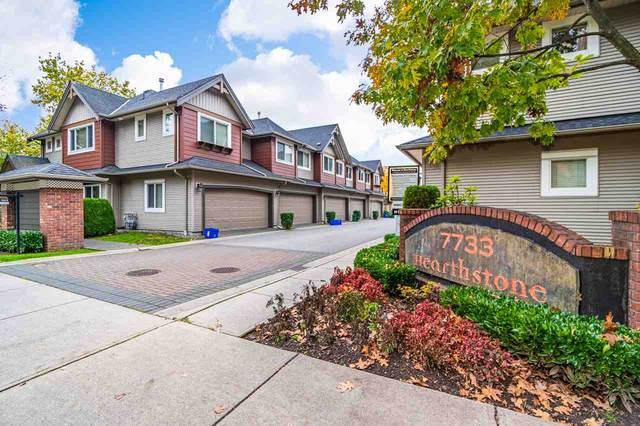 7733 Heather Street #18, Richmond, BC V6Y 4J1 (#R2512238) :: Initia Real Estate