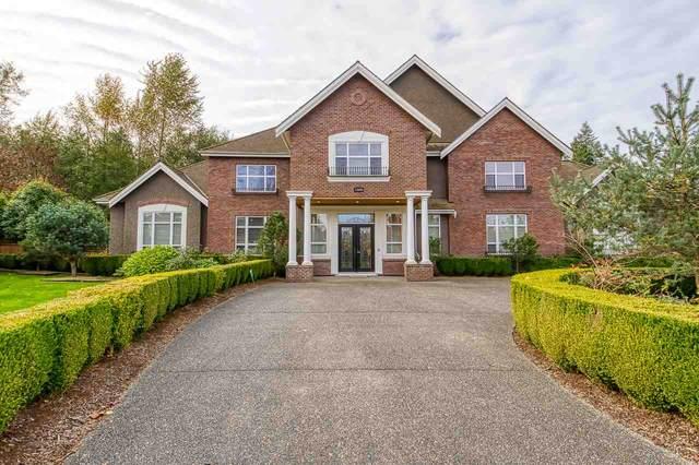 13548 22A Avenue, Surrey, BC V4A 9V2 (#R2512240) :: Homes Fraser Valley