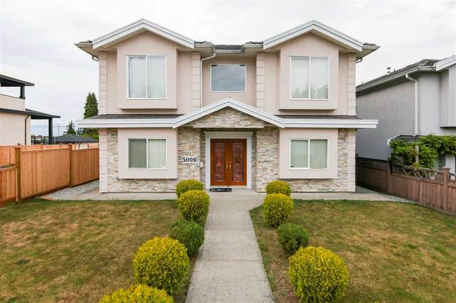5009 Dover Street, Burnaby, BC V5H 1R4 (#R2512241) :: Initia Real Estate
