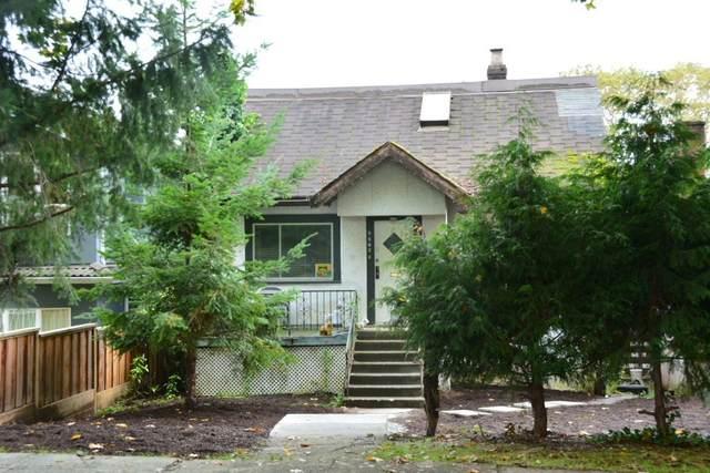 3582 E Pender Street, Vancouver, BC V5K 2E3 (#R2512246) :: 604 Home Group