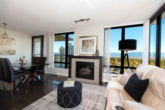 7325 Arcola Street #2201, Burnaby, BC V5E 0A8 (#R2512272) :: Initia Real Estate