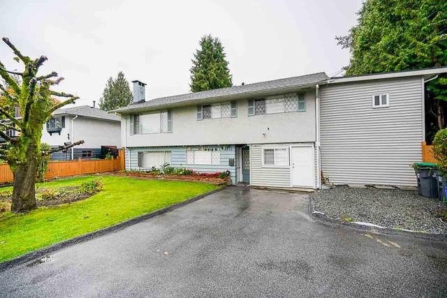 9973 124B Street, Surrey, BC V3V 4X2 (#R2512283) :: 604 Home Group