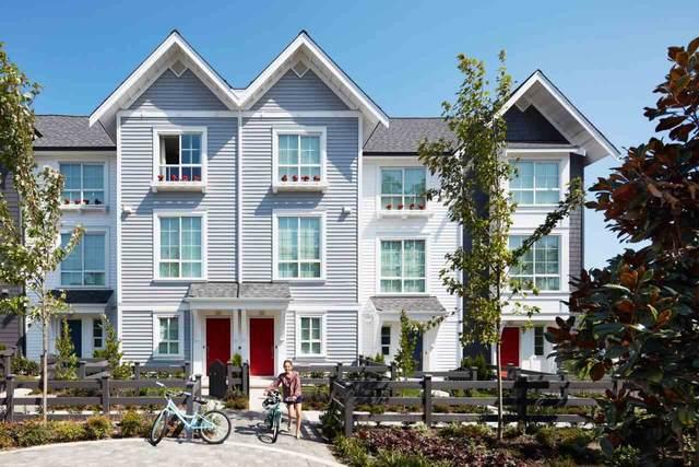 2838 Livingstone Avenue #4, Abbotsford, BC V2T 5P5 (#R2512295) :: Homes Fraser Valley