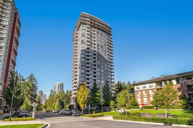 3093 Windsor Gate #607, Coquitlam, BC V3B 0N2 (#R2512302) :: Initia Real Estate