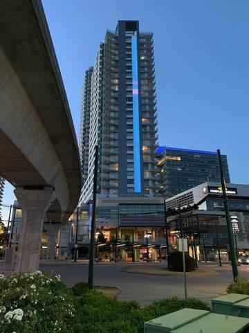 489 Interurban Way #2504, Vancouver, BC V5X 0C7 (#R2512304) :: Initia Real Estate