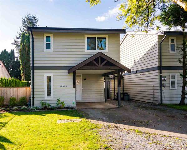 20806 52A Avenue, Langley, BC V3A 6E5 (#R2512309) :: Initia Real Estate