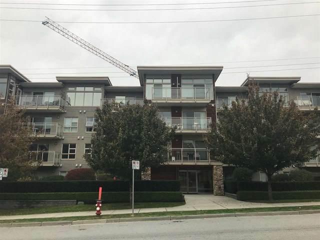 1033 St. Georges Avenue #210, North Vancouver, BC V7L 3H5 (#R2512343) :: Homes Fraser Valley