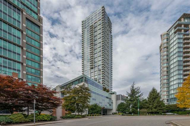4508 Hazel Street #2805, Burnaby, BC V5H 0E4 (#R2512362) :: Initia Real Estate