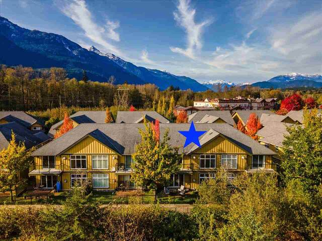 41050 Tantalus Road #13, Squamish, BC V8B 0M6 (#R2512367) :: Initia Real Estate