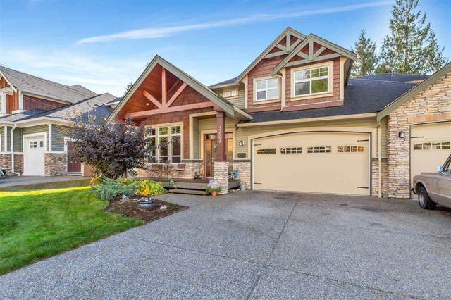 32564 Ptarmigan Drive, Mission, BC V2V 4X8 (#R2512375) :: Initia Real Estate