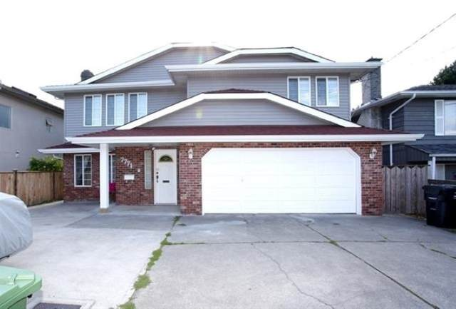 7771 Montana Road, Richmond, BC V7C 2K7 (#R2512376) :: Initia Real Estate