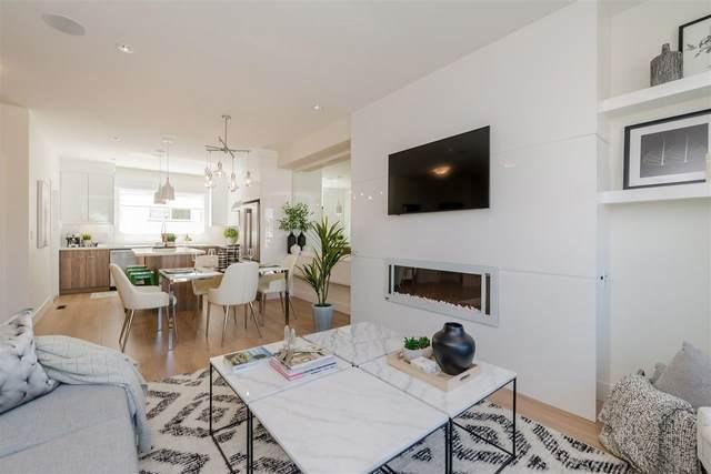 1670 160 Street #26, Surrey, BC N0N 0N0 (#R2512392) :: Initia Real Estate