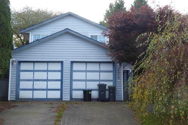 26518 30 Avenue, Langley, BC V4W 3B7 (#R2512411) :: RE/MAX City Realty