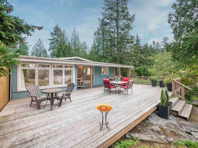4847 Bowsprit Drive, Pender Harbour, BC V0N 2H0 (#R2512419) :: Initia Real Estate