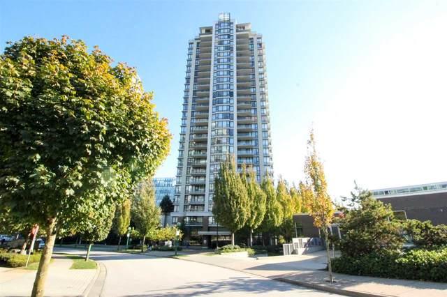 7328 Arcola Street #2403, Burnaby, BC V5E 0A7 (#R2512424) :: Initia Real Estate