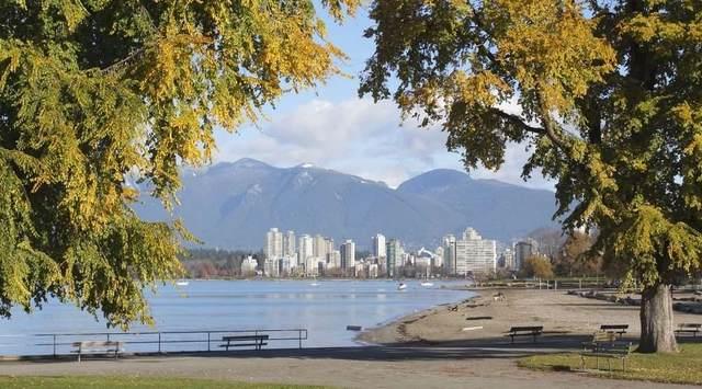 1805 Greer Avenue, Vancouver, BC V6J 4V1 (#R2512434) :: 604 Home Group
