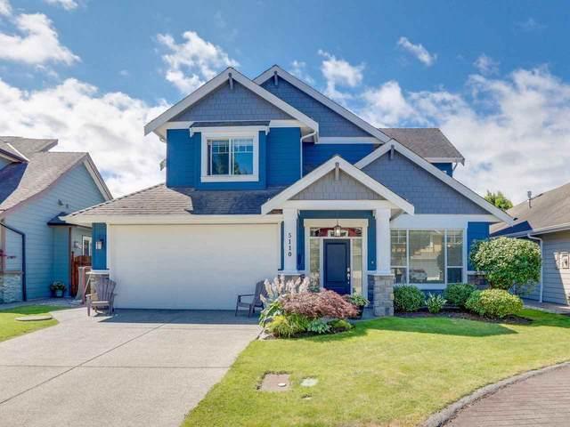 5110 44B Avenue, Delta, BC V4K 0A9 (#R2512436) :: Initia Real Estate