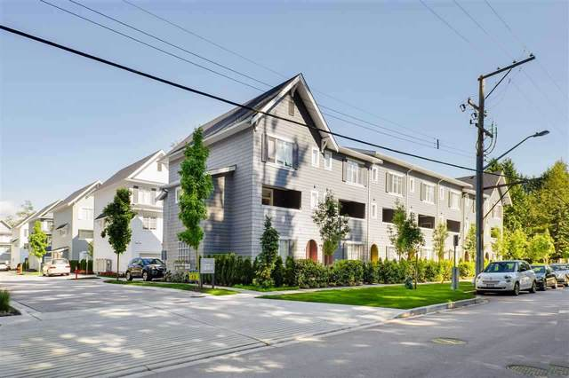 158 171 Street #52, Surrey, BC V3Z 0X1 (#R2512442) :: Homes Fraser Valley